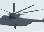 The upgraded Mi-26T2 was displayed at the recent Moscow Air Show  (Photo: Vla