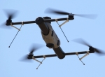 AeroVironment, of Monrovia, Calif., has unveiled a vertical-lift, man-portabl