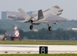 The British have switched from the STOVL version of the F-35 to the carrier v...