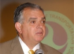 DOT Secretary Ray LaHood (Photo: Paul Lowe)...