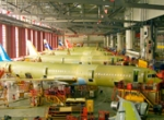 Aerospace manufacturers, like Airbus with its European factories, including t...