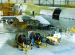 An uptick in Bedek Aviation's freighter conversion and maintenance activities
