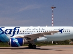 The rebuilding of Afghanistan's economy will depend on air transport, and ind