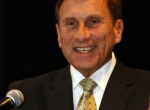 House Transportation Committee chairman John Mica (R-Fla.) (Photo: Paul Lowe)...