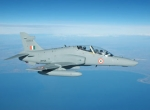 India has so far taken delivery of 34 BAE Hawk Advanced Jet Trainers. ...