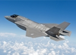 Lockheed Martin predicts the average cost of the F-35 should be about the sam...