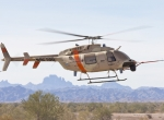 The unmanned Fire-X demonstrator made its first flight December 10....