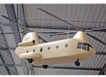 Boeing and Eurocopter displayed at the ILA Berlin Air Show a tandem-rotor con...