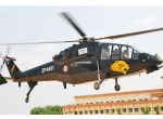 The LCH flies for the first time at Bangalore on March 29....
