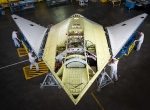 The wings and fuselage of the Neuron UCAV demonstrator were mated in early Ju...