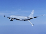 The Royal Australian Air Force has taken delivery of the first two of five Ai...