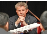 Bombardier Commercial Aircraft president Gary Scott said Boeing and Airbus ha...