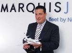 Marquis Jet founder and former CEO Kenny Dichter resigned as vice chairman of th