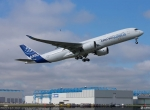 A350 first flight