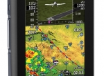Garmin introduced two new seven-inch touchscreen aviation navigation haldheld
