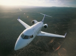 Bombardier's Bizjet Deliveries and Earnings Up in 3Q