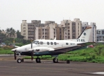 India's general aviation fleet–which currently encompasses  552 aircraft–is expe