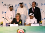 Boeing signs UAS teaming agreement at IDEX conference