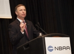 Ed Bolen, NBAA president and CEO