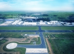 Sao Paulo dos Campos Airport in Brazil is likely to get extra capacity for busin