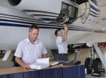 Business Jet Access developed its maintenance expertise