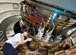 The Civil Aviation Authority of Singapore is reducing the aircraft maintenance engineer apprenticeship program from four years to three.