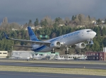 Boeing 737 deliveries totaled 376, setting a new record for the second year i...