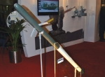 Talon laser-guided rocket