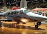 Eclipse 500 at NBAA 2011
