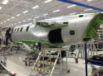 Phenom 300 production