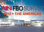 2012 AIN FBO Survey-The Americas