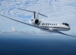 'Banner' Quarter Boosts Gulfstream Aerospace