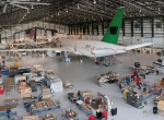Gore Design Completions hangar