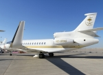 Saudia Private Aviation operates four Dassault Falcon 7Xs and will open the Kingdom's largest FBO in January.