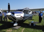 Cessna Turbo 182 NXT