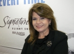 Signature president and COO Maria Sastre