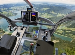 New Swiss Helo To Feature 'High Visibility' Cockpit