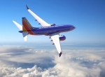 Southwest Airlines will be the first operator of Boeing's new 737 Max 7 narrowbody from 2019. [Photo: Boeing]