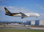 UPS Pilots Engage FAA in Latest Round in Fight for Uniform Duty Time Rules