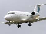 Swiss-based aircraft charter firm VistaJet placed an order for six more Bomba...
