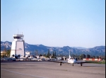 Van Nuys Airport is one the busiest GA airports in the nation