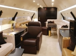 Yankee Pacific custom cabinetry in a BBJ2