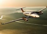 New private membership program Wheels Up will be launched with a fleet of Beechcraft King Air 350is, with first deliveries from a 105-aircraft order slated to start before year-end and run through 2018.