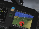 HeliSure helicopter synthetic-vision