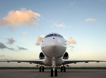 (Photo: NetJets Signature Series Global 6000)