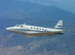 Flight Research of Mojave, Calif., teaches upset recognition and recovery in Sabre 60s as well as single-engine Aermacchi MB-326 Impalas.