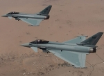 Saudi Arabia is developing a national EWOS capability with Selex ES to provide operational mission data files for aircraft such as the Typhoon.