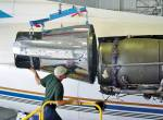 +++RBR Maintenance works on a variety of business aircraft and engines at its Dallas Love Field facility.