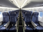 Today's standard Q400 carries as many as 80 seats.