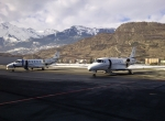 With its recent acquisition of Le Bourget-based Unijet, Luxaviation gains access to one of Europe's premier business aviation airports.